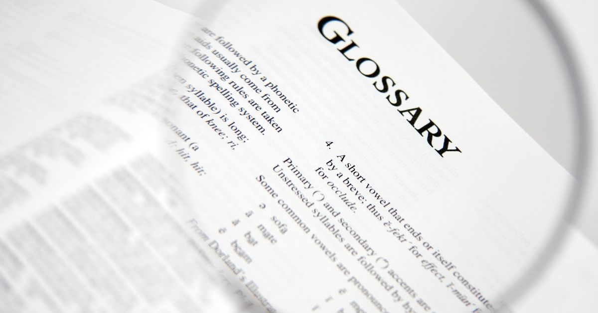 outbound telemarketing glossary