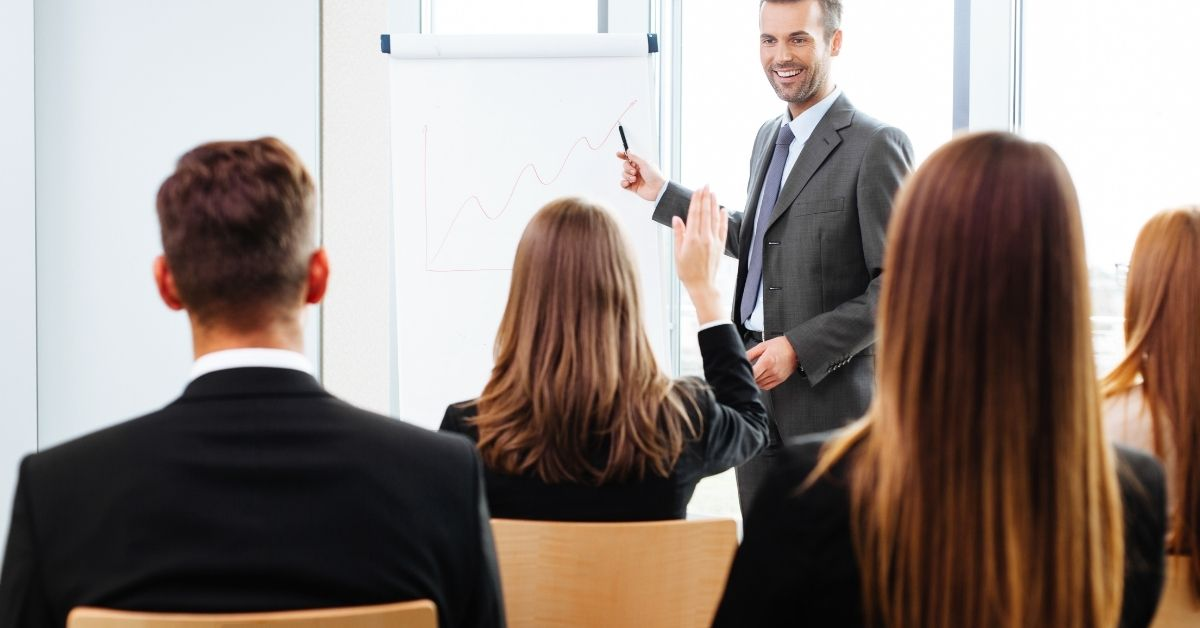 training b2b telemarketers