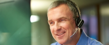 Blended Call Center -Inbound and Outbound