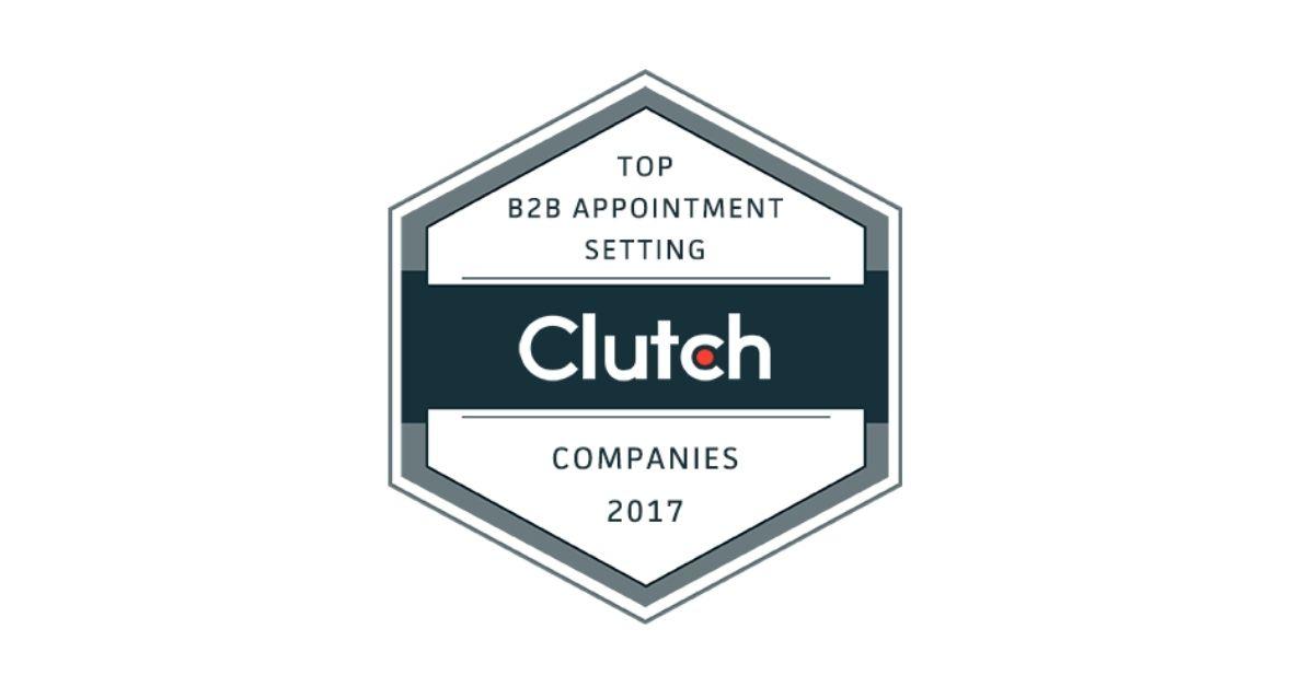 b2b appointment setting company