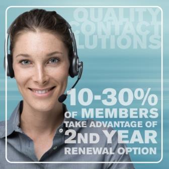 increase membership renewals