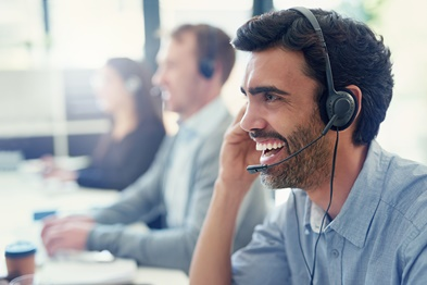 Third Party Call Center Services