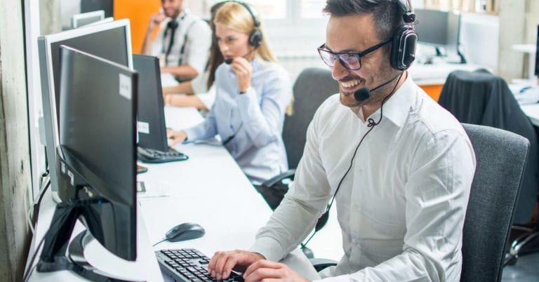 How to Select a Third-Party Call Center Services Company