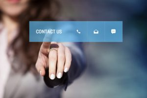 Contact management services planning tips