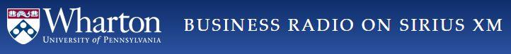 Wharton School of Business interview with Angela Garfinkel