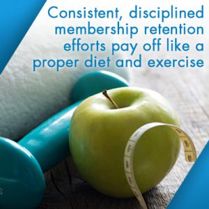 diet and exercise
