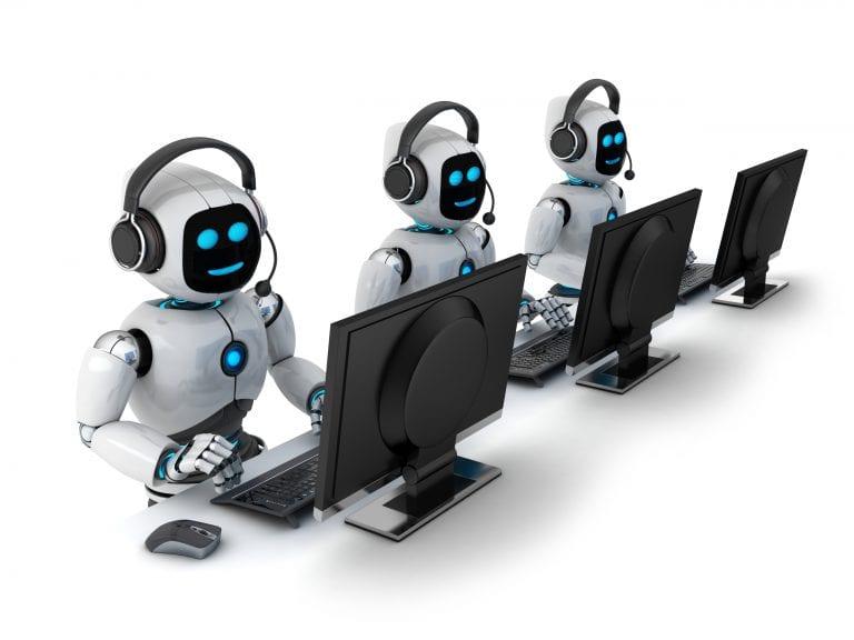 robo workers