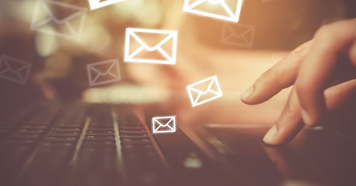 email strategy for telemarketing