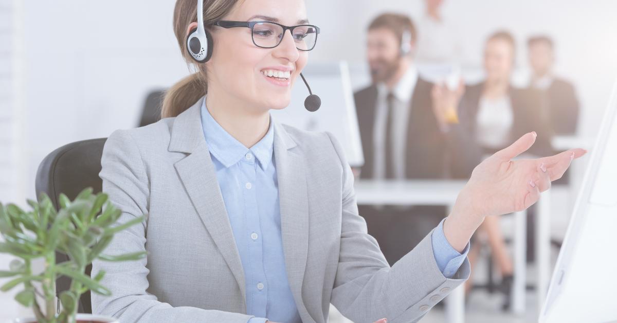 telemarketing job