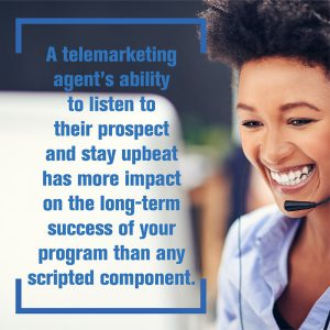 Telemarketing Script