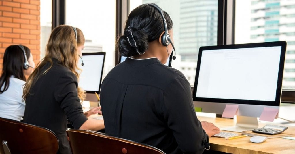 writing outbound telemarketing script