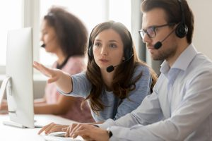 Call quality monitoring best practices
