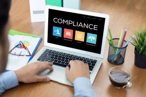 Telemarketing compliance at work