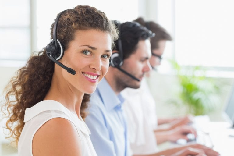 Telemarketing Compliance