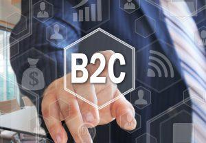 b2c outbound marketing