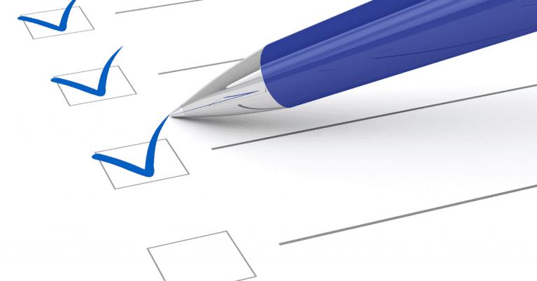 Compliance Checklist for Outbound Telemarketing