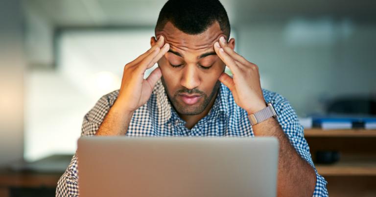sales team burnout