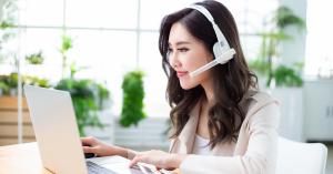 types of telemarketing